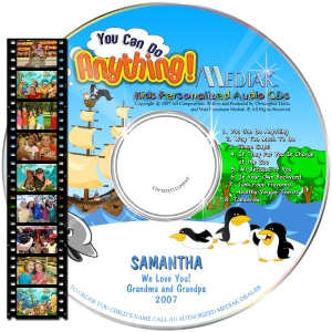 You Can Do Anything! - DVD